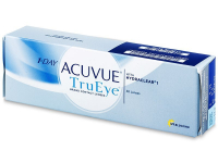 JOHNSON Acuvue 1 Day TruEye 30 čoček