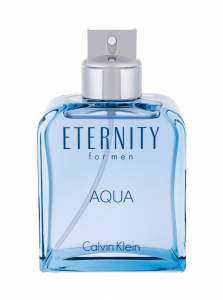CALVIN KLEIN Eternity For Men Aqua Toaletní voda  200 ml