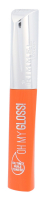 RIMMEL LONDON Oh My Gloss! lesk na rty 6,5ml 600 Orange Mode