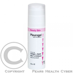 7RED Pleurogel Beauty Skin 75 ml