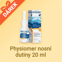 Dárek Physiomer 20 ml