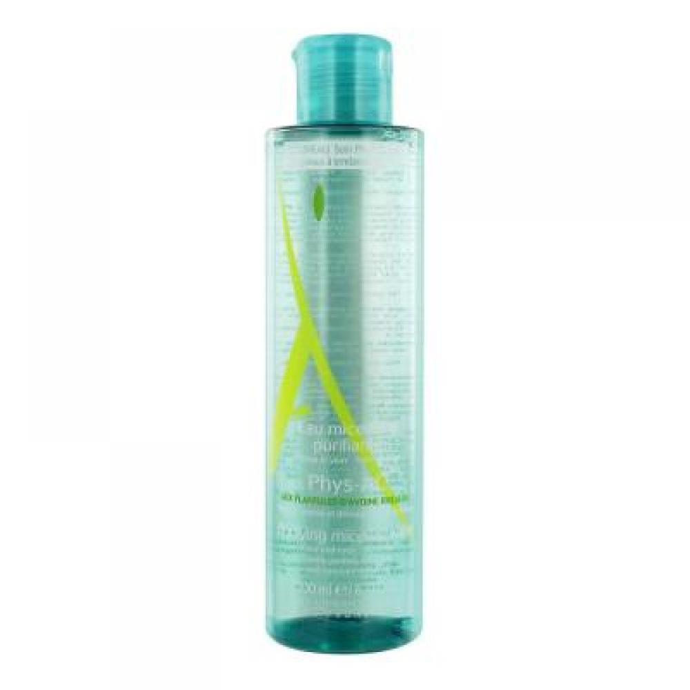 A-DERMA Phys-AC Čisticí micelární voda 200 ml