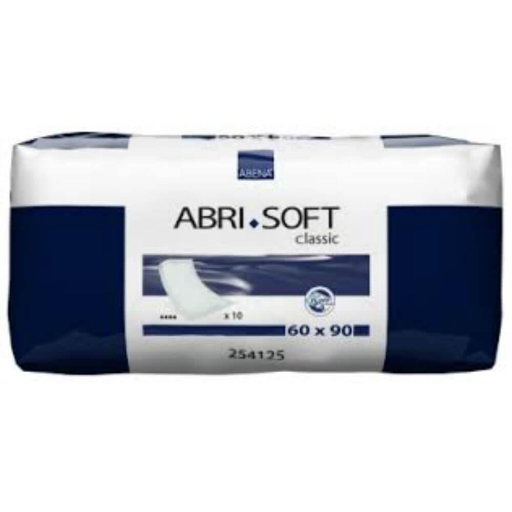 Abri Soft inkontinenční podložka 60 x 90 cm 10 ks