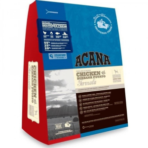 Acana Dog Chicken&Burbank Potato 340g