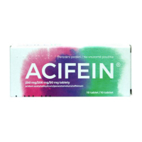 ACIFEIN 10 Tablet