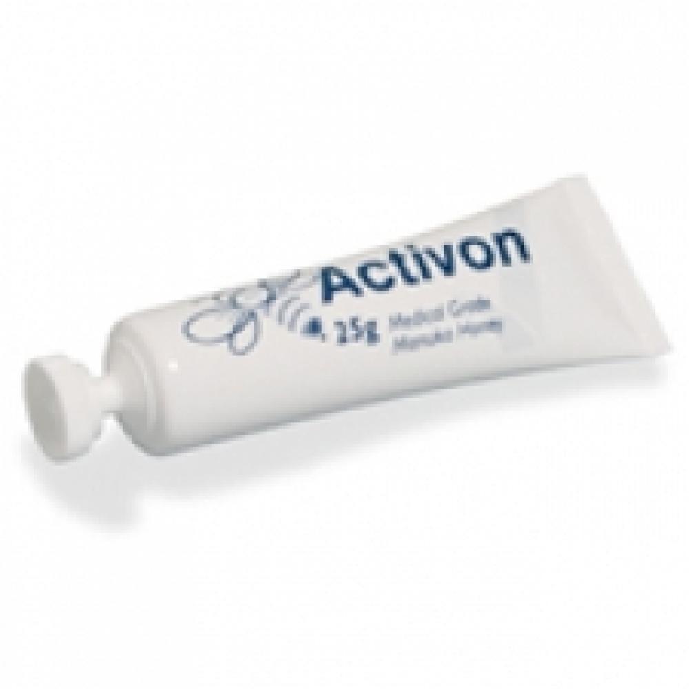 ACTIVON Tube antibakteriální mast 25 g