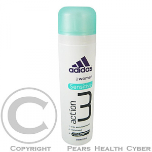 ADIDAS A3 CONTROL DEO AP 150ml woman