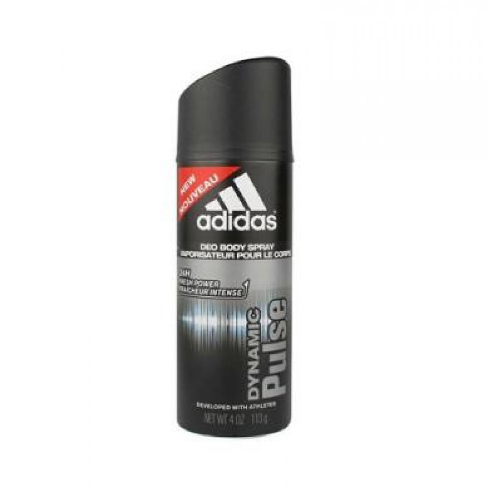 Adidas Dynamic Puls Deodorant 150ml