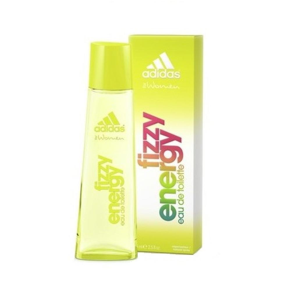 Adidas Fizzy Energy toaletní voda dámská 50 ml