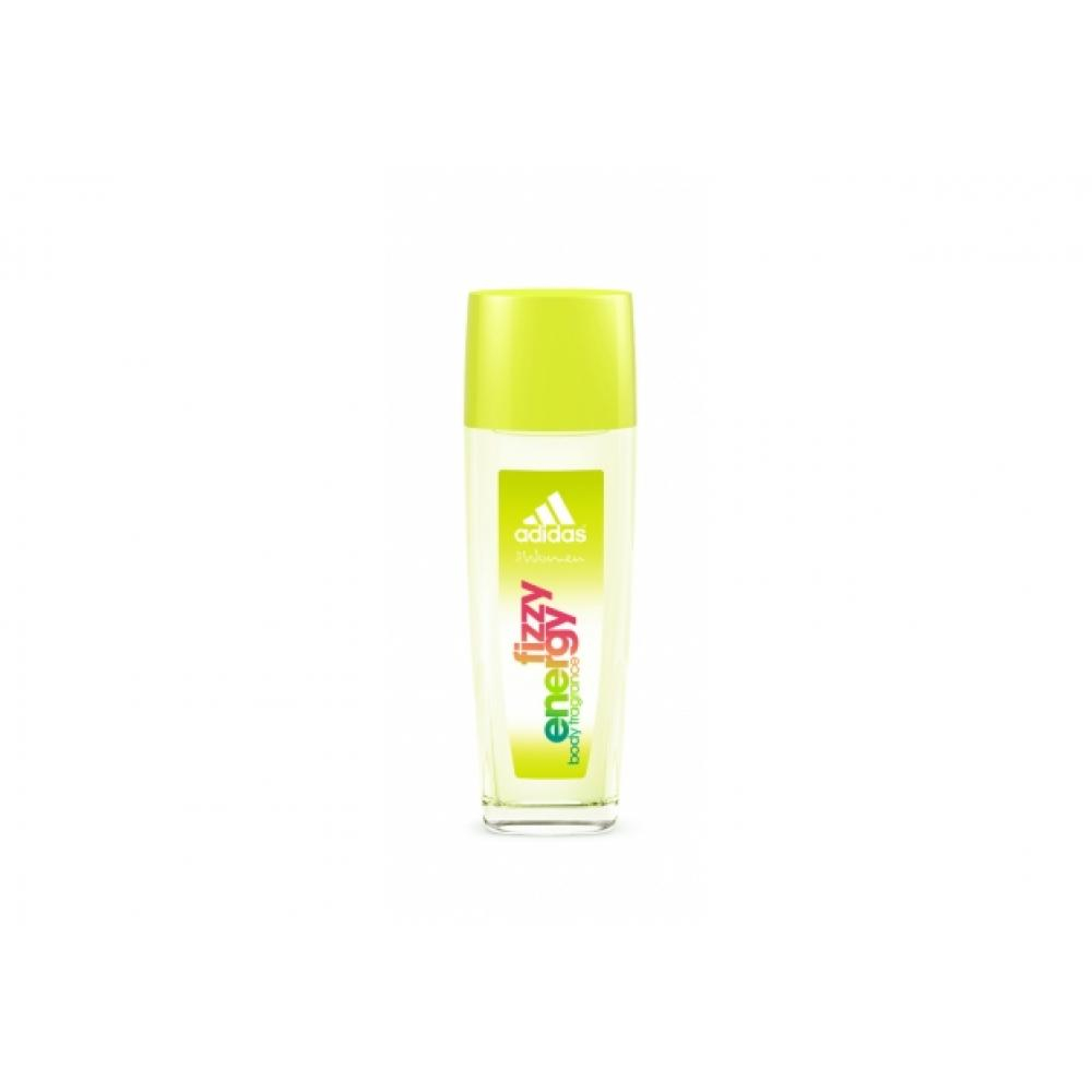 Adidas Fizzy Energy deo natural sprej 75ml