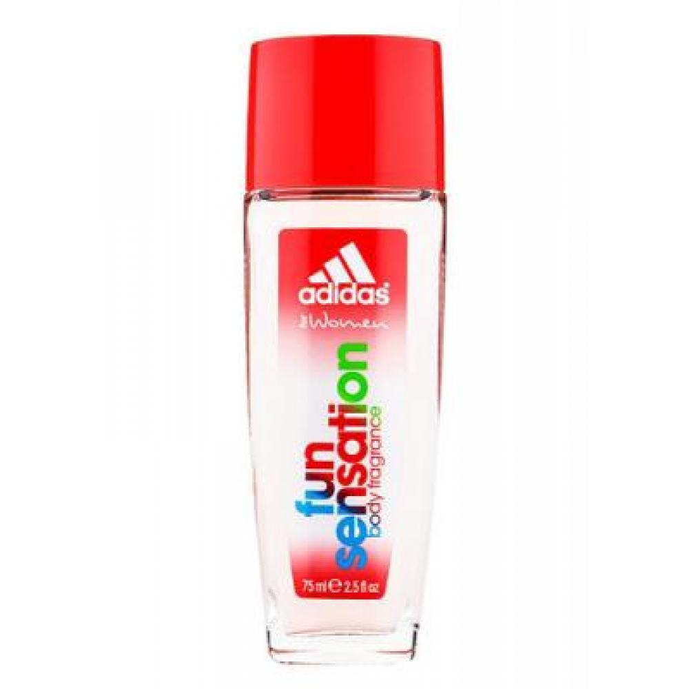 Adidas Fun Sensation Deodorant 75ml