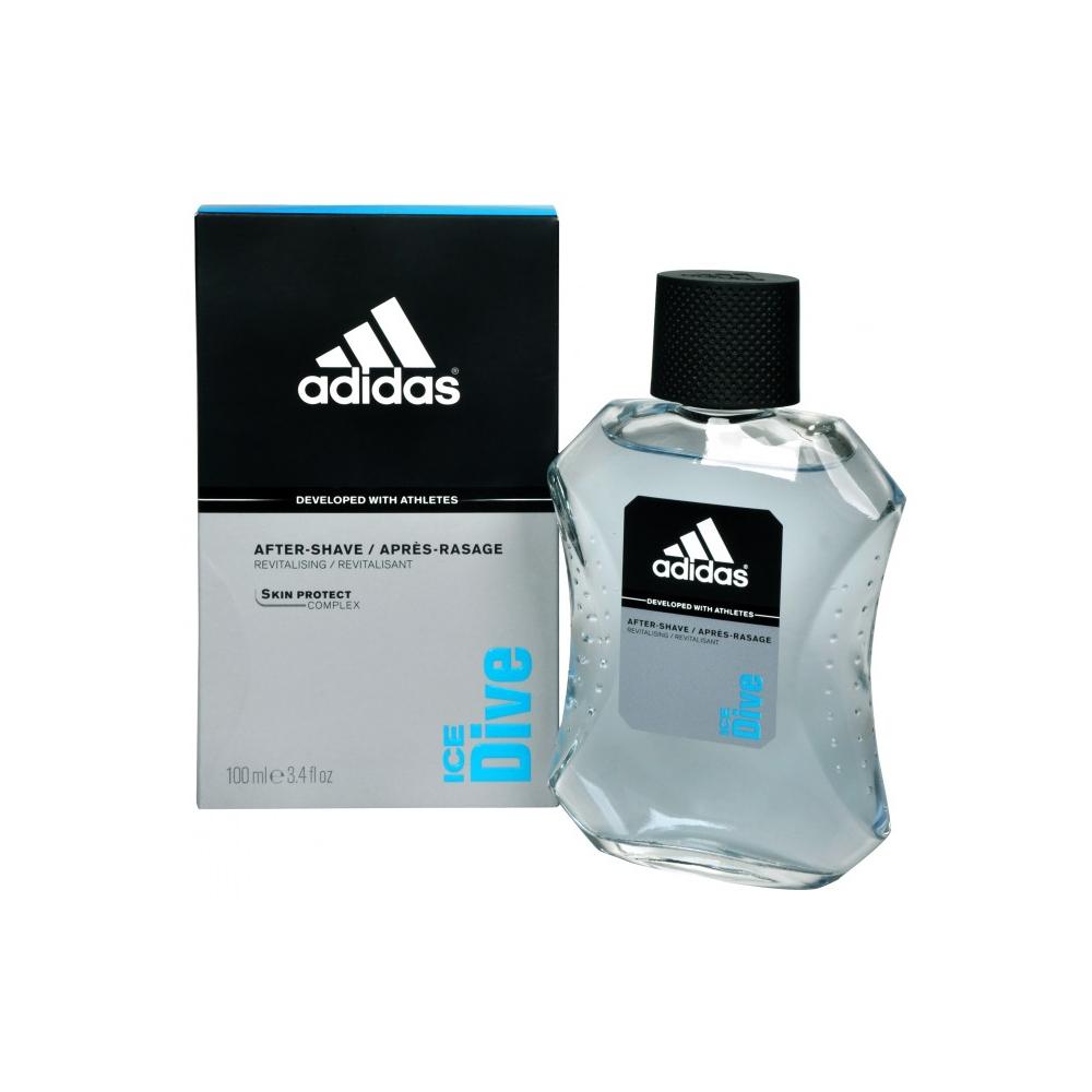 Adidas Ice Dive Voda po holení 100ml