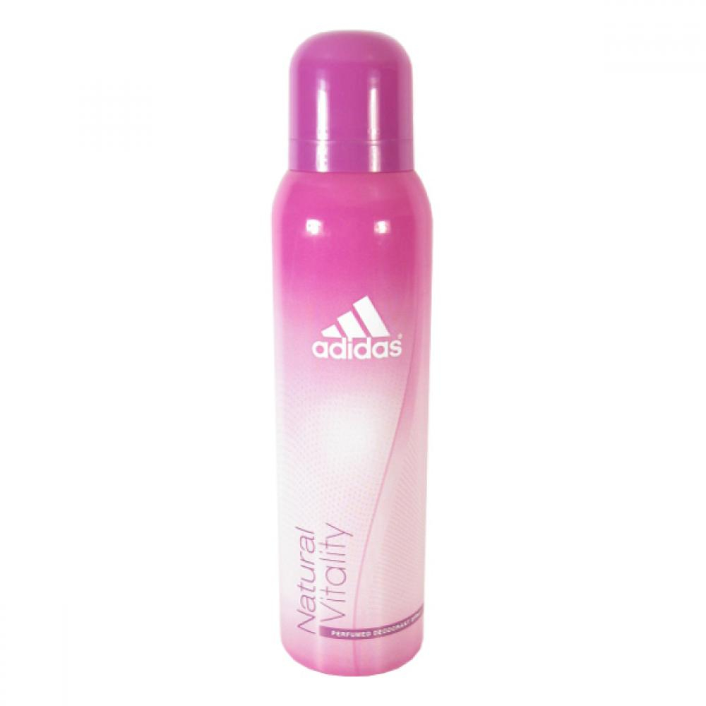 ADIDAS NATURAL VITALITY DEO SPREJ 150ml WOMEN