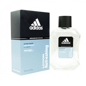 ADIDAS Lotion Refreshing 100 ml voda po holení