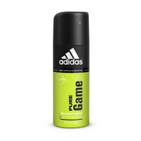 Adidas Pure Game Deodorant 150ml