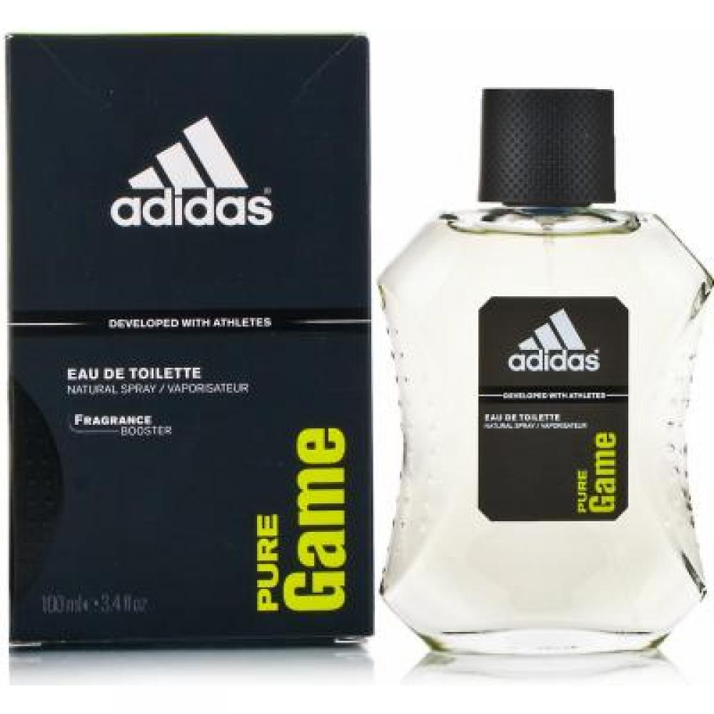 Adidas Pure Game Toaletní voda 100 ml