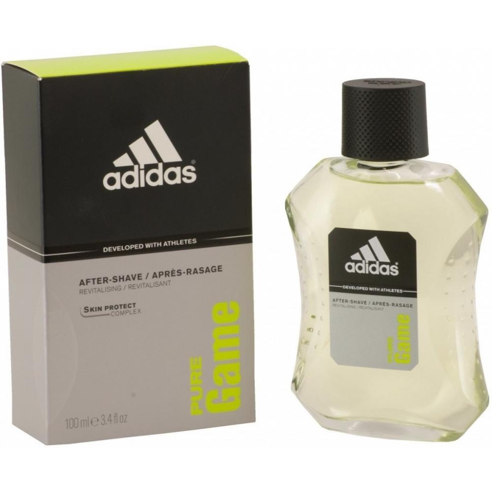 Adidas Pure Game Voda po holení 100 ml