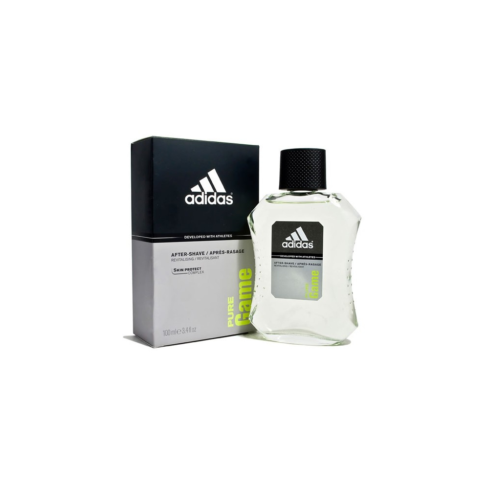 ADIDAS PURE GAME AS 50ml
