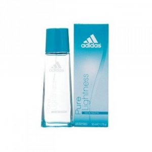 ADIDAS PURE LIGHTNESS wom. Edt. 50 ml