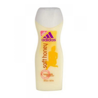 Adidas Soft Honey Sprchový gel 250ml