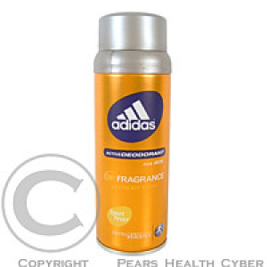 ADIDAS SPORT Fever Deo spray 150 ml