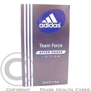 ADIDAS TEAM After Shave 50ml