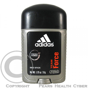 ADIDAS TEAM FORCE DEO stick 51g