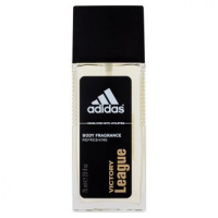 Adidas Victory League deo natural sprej 75ml