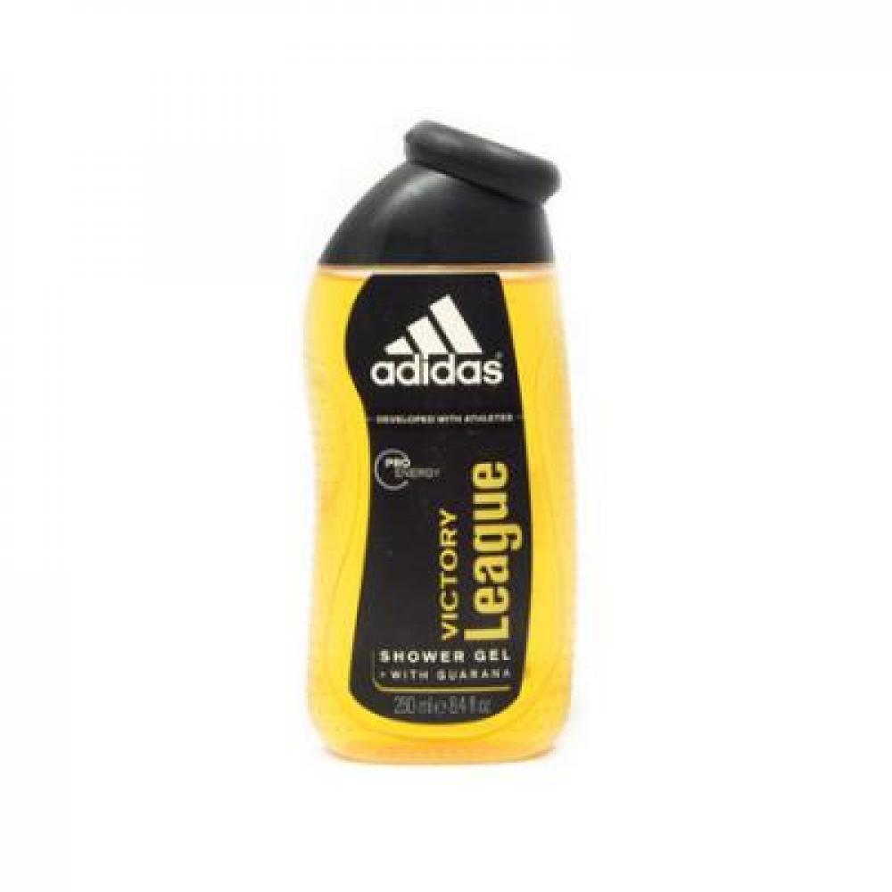 Adidas Victory League Sprchový gel 250ml