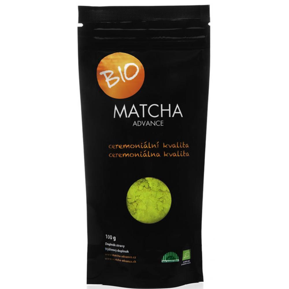 ADVANCE Bio Matcha Tea 100 g
