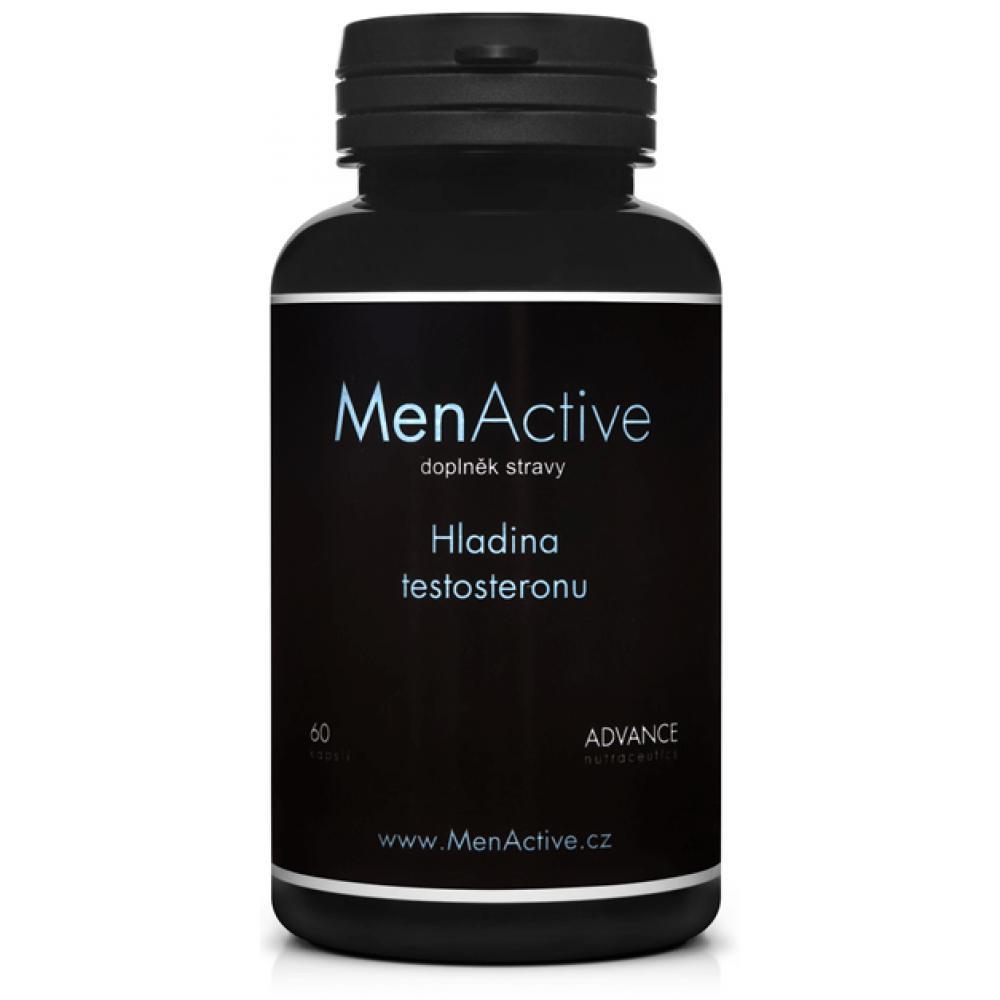 ADVANCE MenActive 60 kapslí