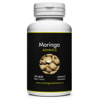 ADVANCE Moringa 180 kapslí