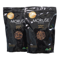 ADVANCE Moruše 500 g + 500 g ZDARMA