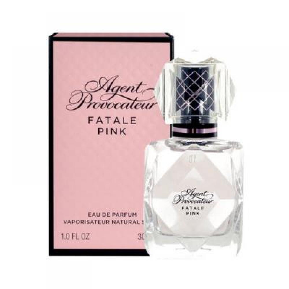 AGENT PROVOCATEUR Fatale Pink – Parfémovaná voda pro ženy 50 ml