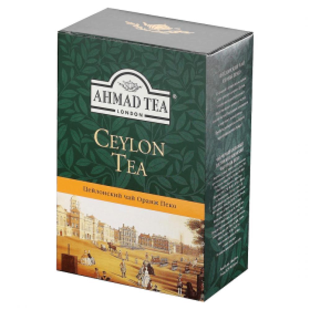 AHMAD TEA Ceylon 250 g