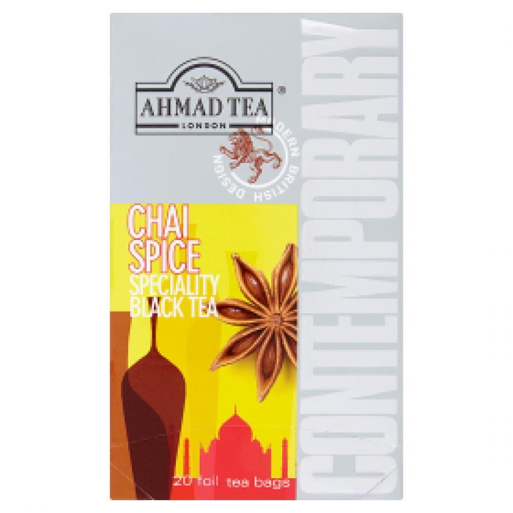 AHMAD TEA Chai Spice 20x2 g