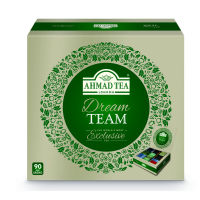 AHMAD TEA Dream Team 90 sáčků