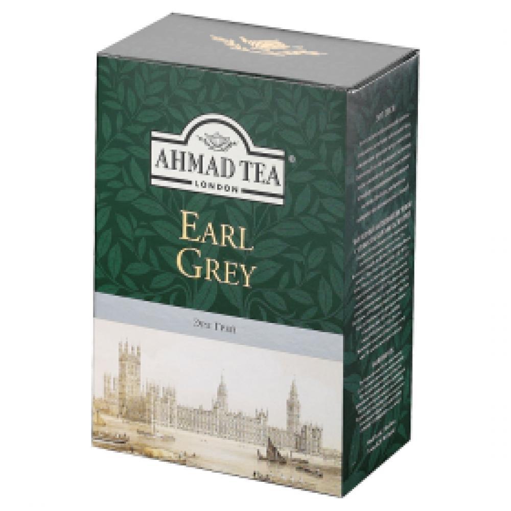 AHMAD TEA Earl Grey sypaný 100 g