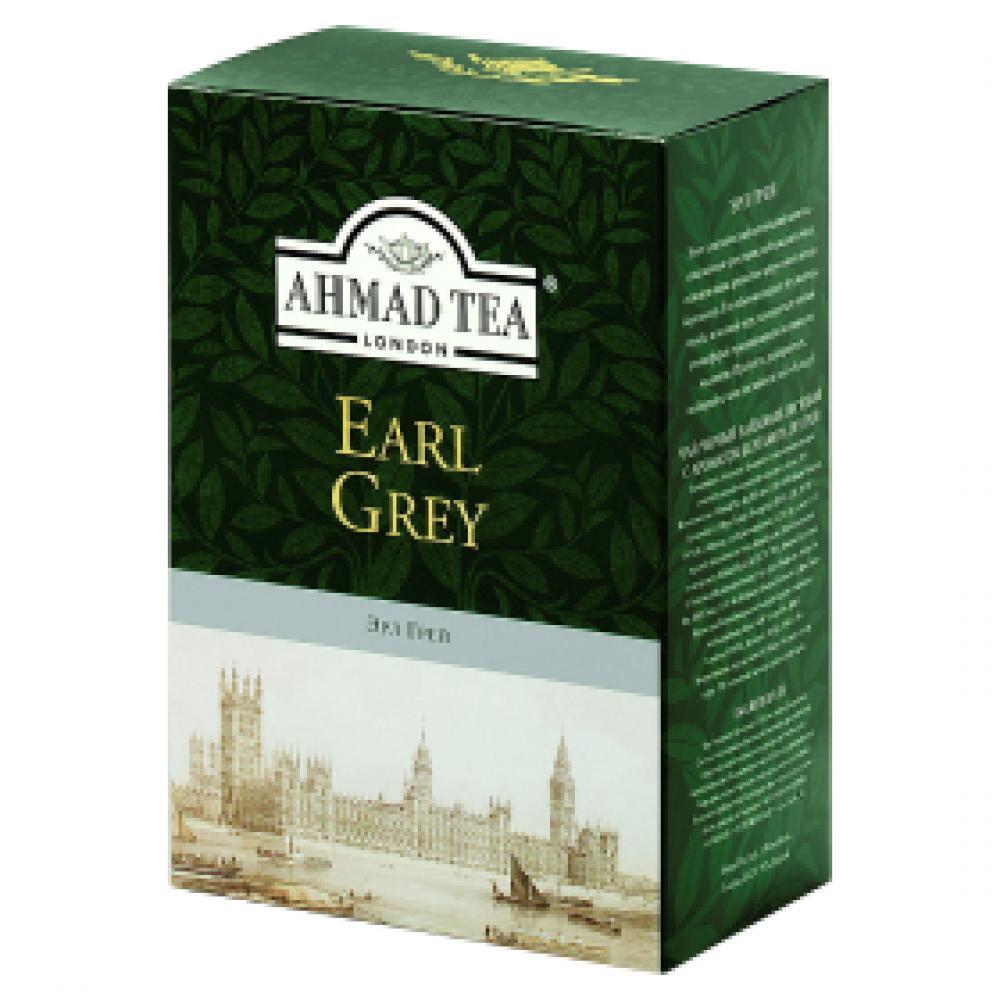 AHMAD TEA Earl Grey 250 g