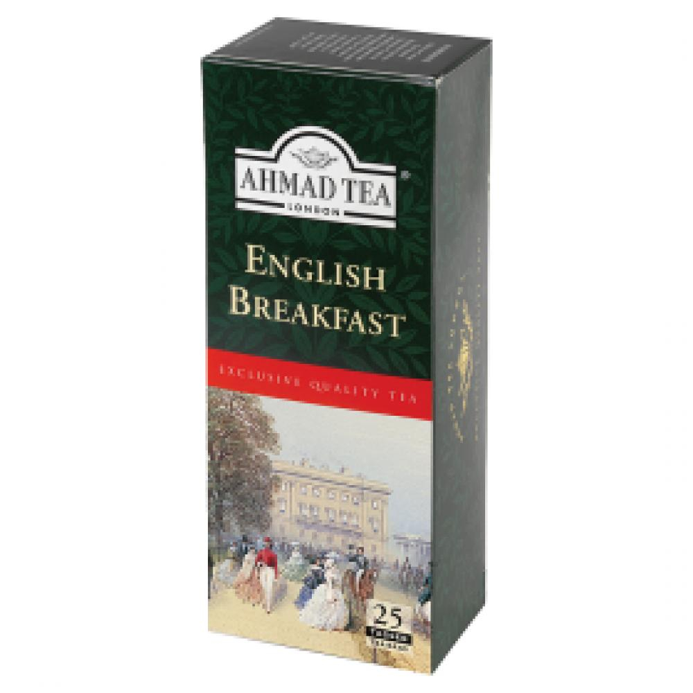 AHMAD TEA English Breakfast 25x2 g