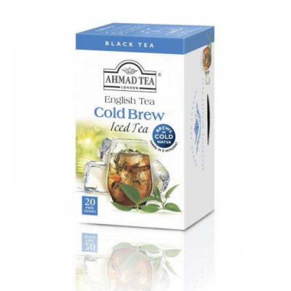 AHMAD TEA English Tea 20x2 g