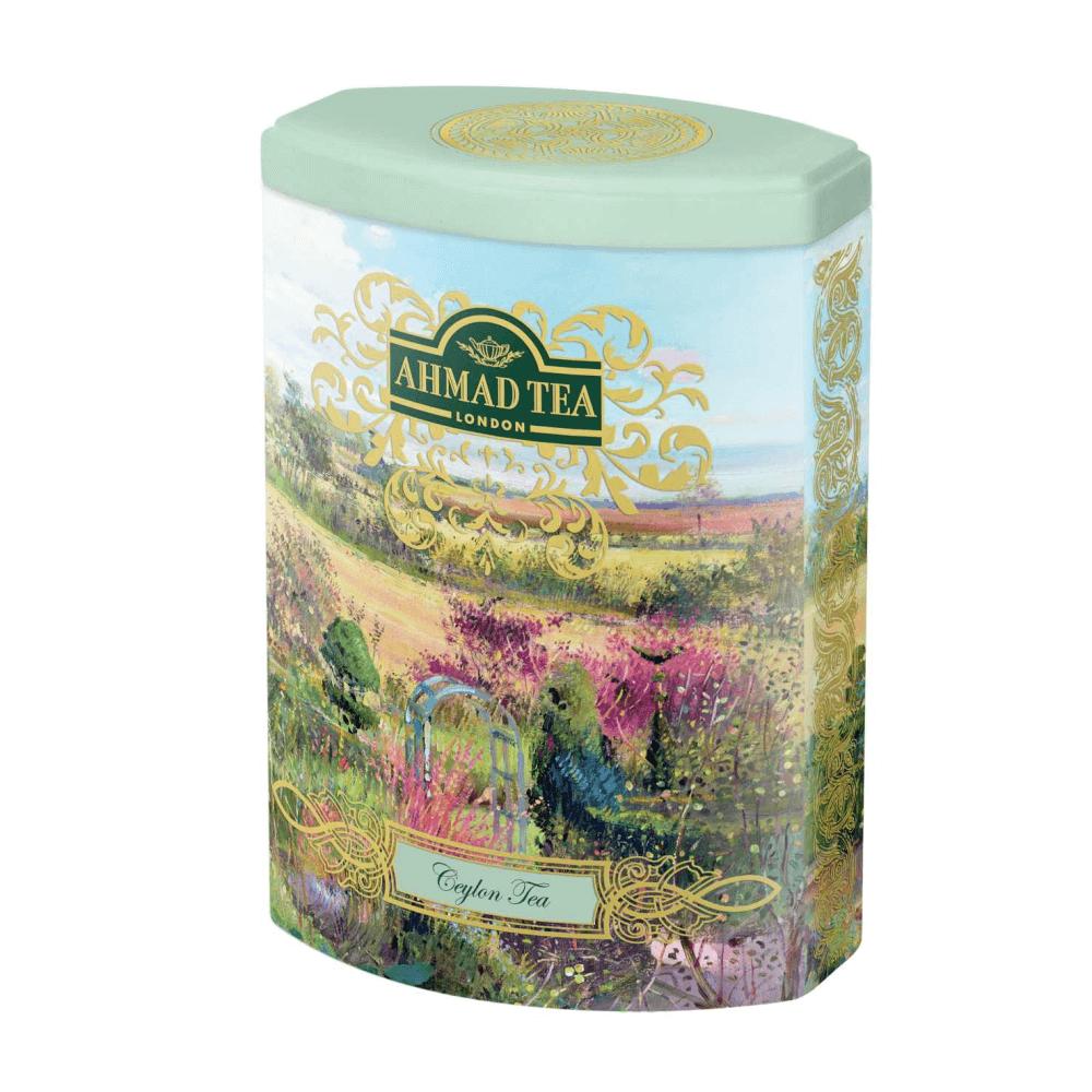 AHMAD TEA Fine Tea collection Ceylon tea 100 g