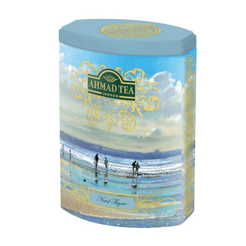 AHMAD TEA Fine Tea collection Novel Thyme 100 g