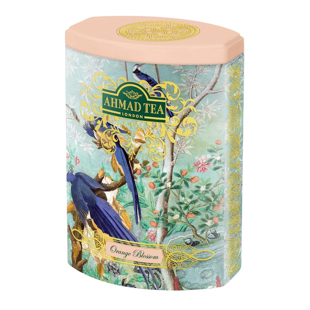 AHMAD TEA Fine Tea collection Orange Bloosom 100 g