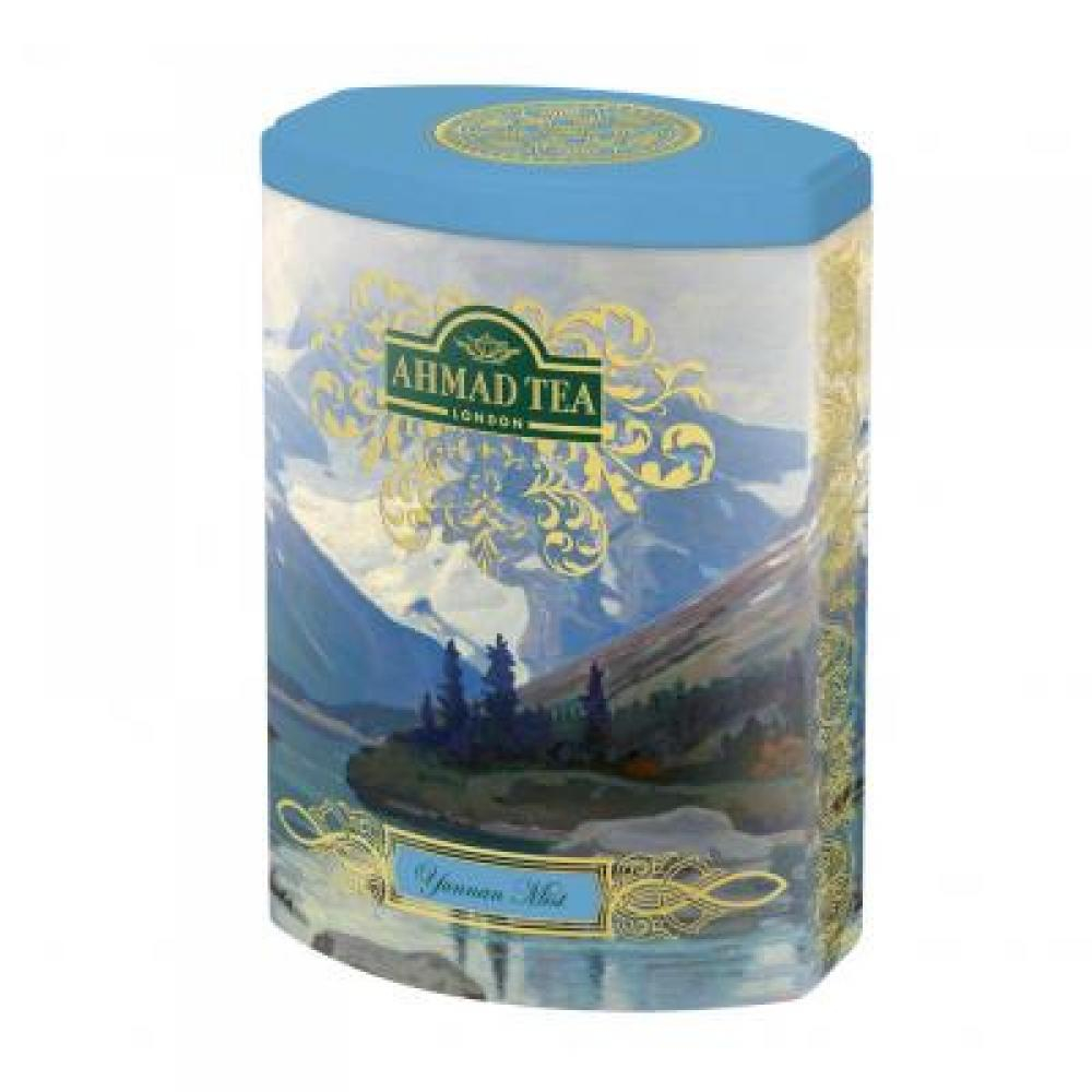 AHMAD TEA Golden Yunnan Mist 100 g