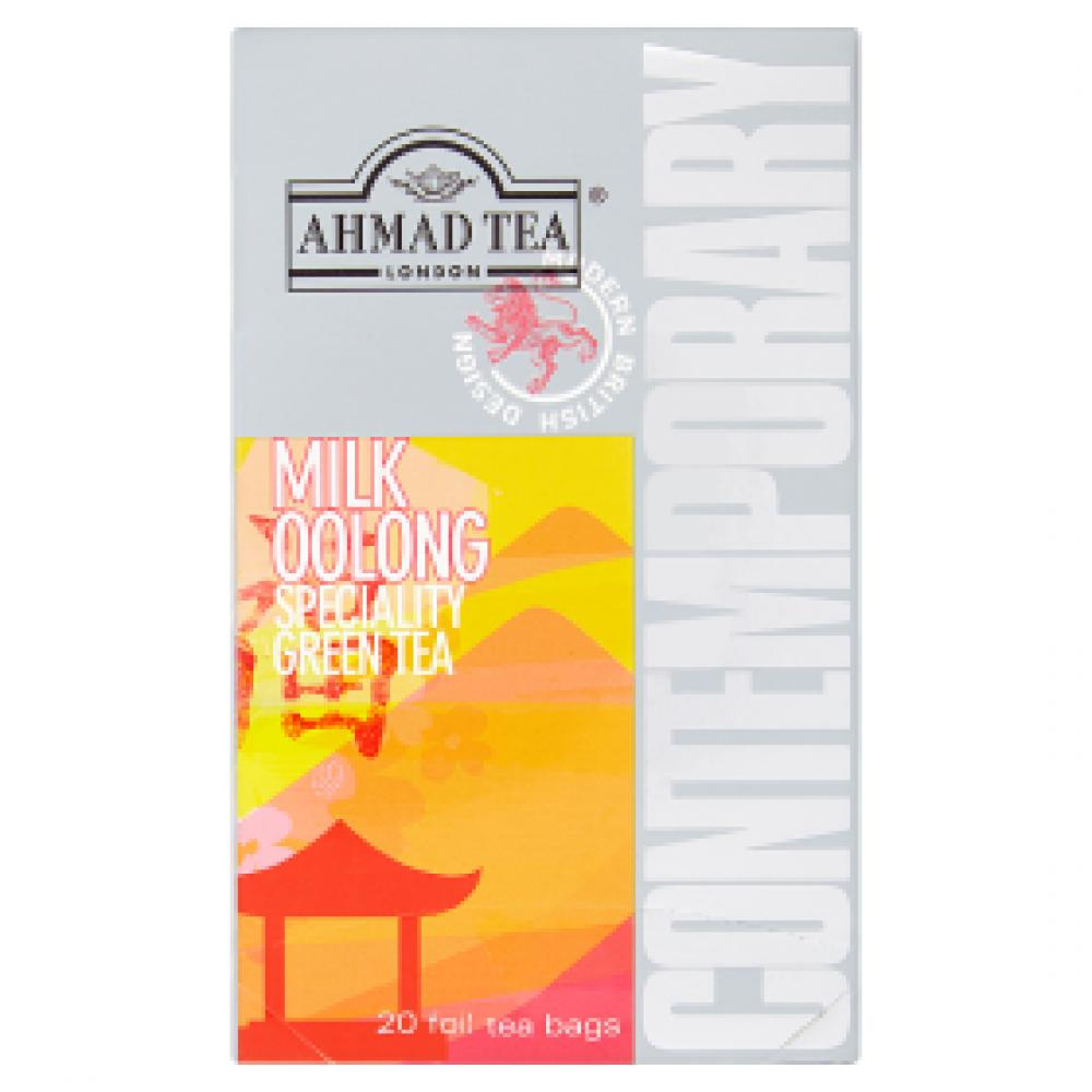 AHMAD TEA Milk Oolong 20x2 g