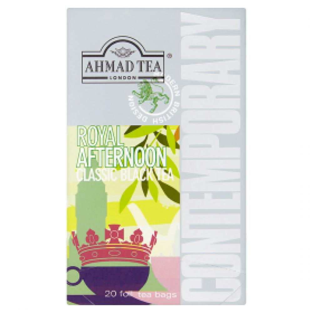 AHMAD TEA Royal Afternoon 20x2 g