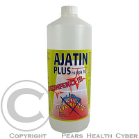 Ajatin PLUS roztok 10% 1000 ml