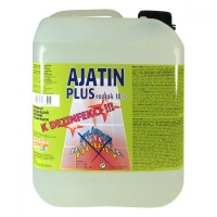 Ajatin PLUS roztok 10% 5000 ml