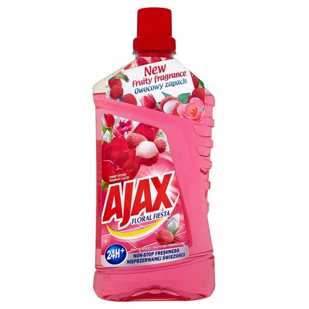 AJAX Floral tulip a litchi 1000 ml